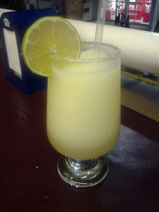 El Fogon - Our Favorite! Best Margaritas!!